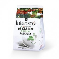 Intenso Mexico pod 10db