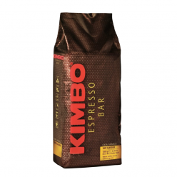 Kimbo Espresso Bar Top Flavour