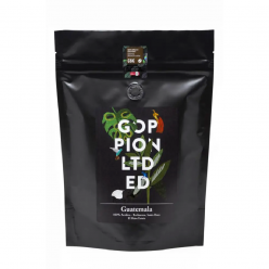 Goppion Guatemala Single Origin szemes kávé 500g