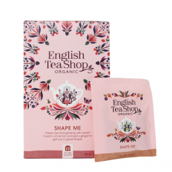 ETS Shape Me bio tea 20db