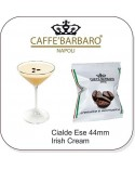 Caffé Barbaro Irish Cream ízesítésű pod 20 db