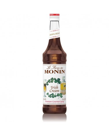 Monin Irish Cream szirup 0,25l